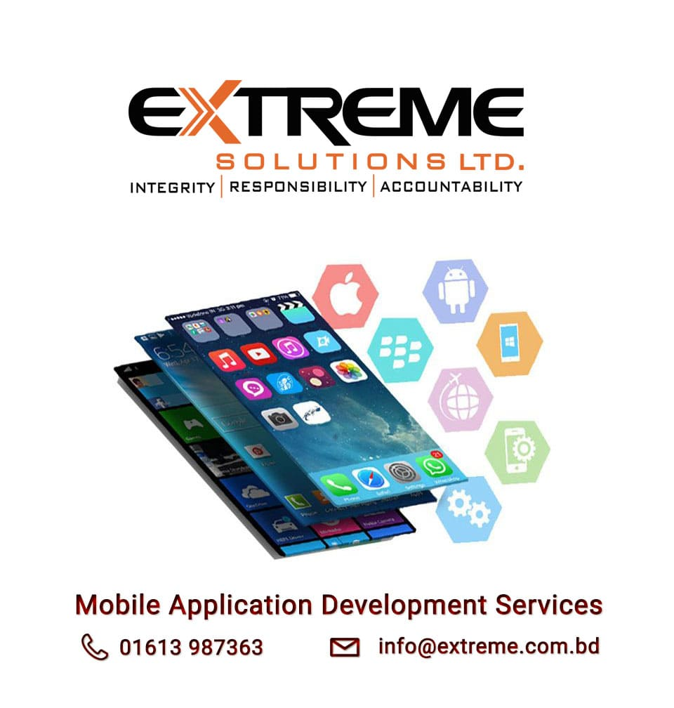 Mobile App Development Cost in Chittagong